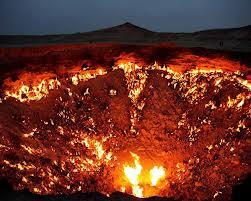 porta do inferno