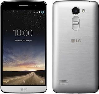 Harga dan Spesifikasi LG Ray Terbaru