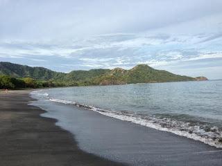 Matapalo Bella playa en Costa Rica