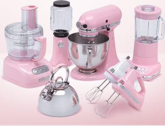 Charming I Feel About Pink Kitchen Tools About The Same As I Feel About Pink  Construction Tools.