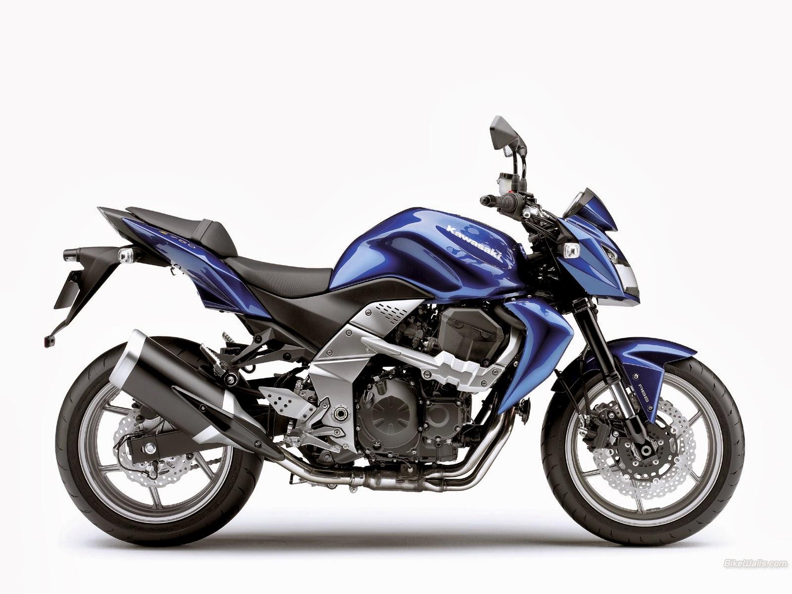 Kawasaki Zr 750 Kawasaki Motor