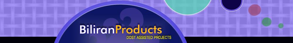 Biliran Products