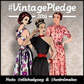 Vintage Pledge 2016 - click to sign up!