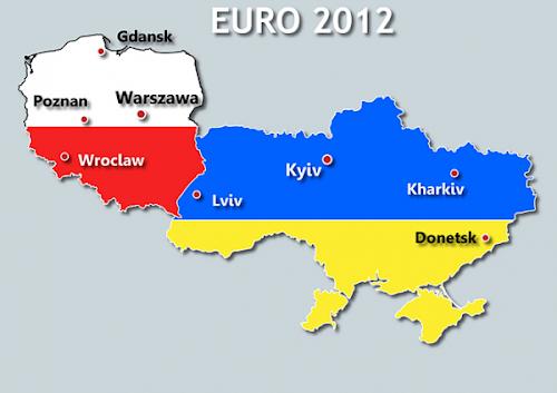 wallpaper euro 2012