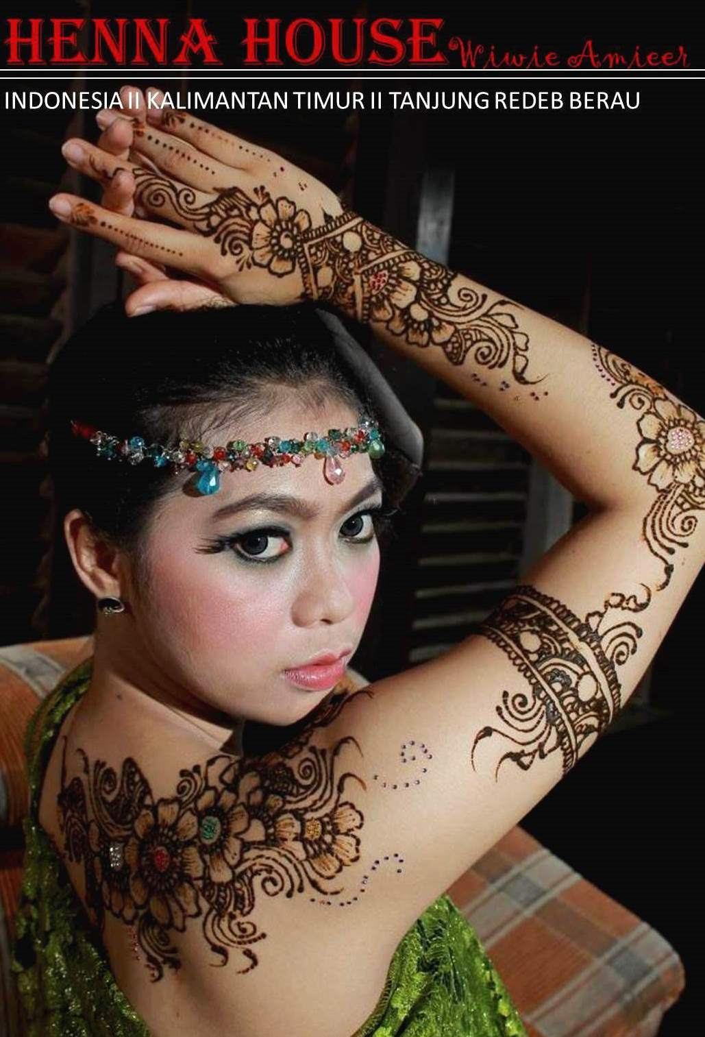 Henna House By Wiwie