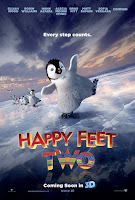 Happy Feet Two 2011 TS Español Latino Descargar 1 Link