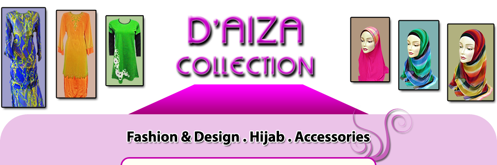 D'AIZA COLLECTION