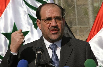 Iraqi Election (4/22/2014) Maliki