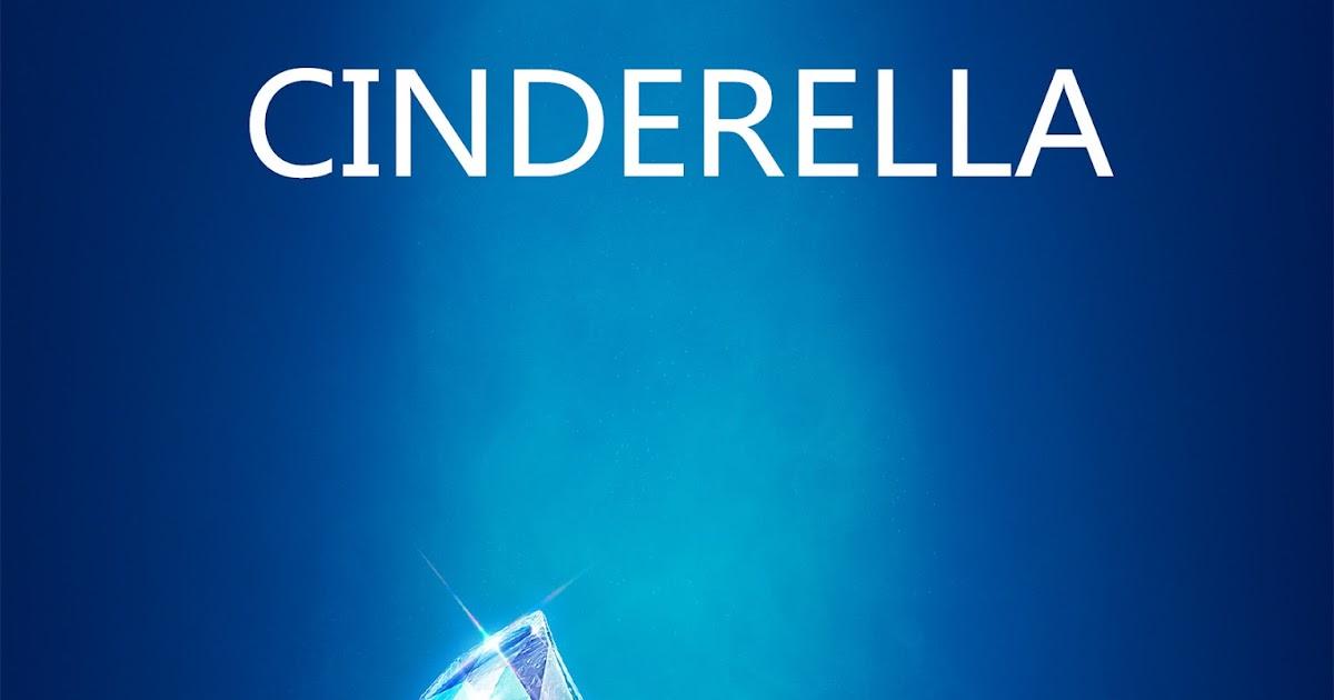 Student's Lifestyle: Sinopsis Film Cinderella 2015