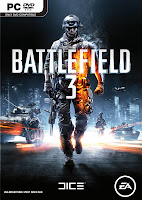 Battlefield 3 Full Crack