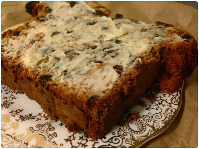 Thru the Lookin' Glass, Wheelton - Bara Brith