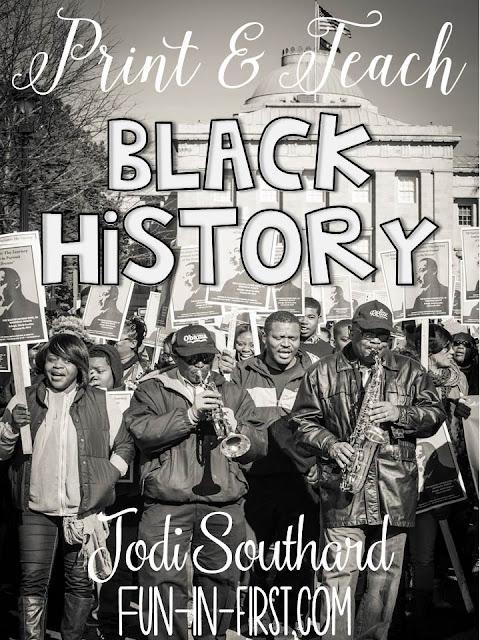 https://www.teacherspayteachers.com/Product/Black-History-Print-Teach-2319060