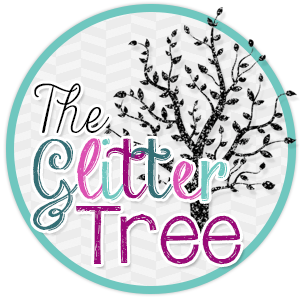 The Glitter Tree