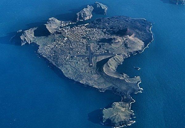 The Most Amazing Of Underwater Volcano