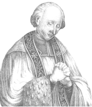 Vénérable abbé Henri Marie Boudon