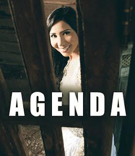 Agenda ( Férias)