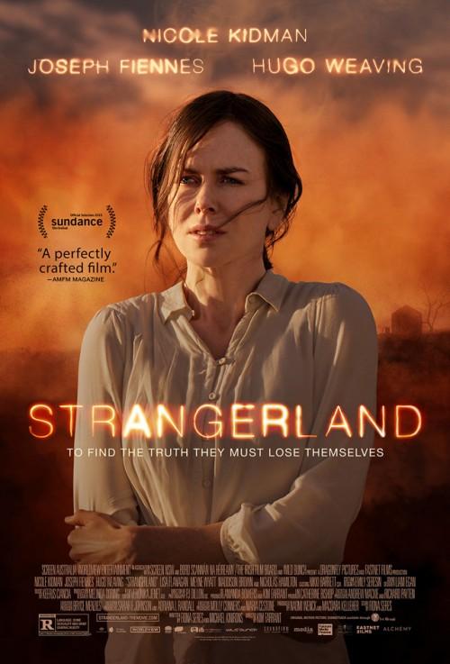 Baixar Filme Strangerland Torrent