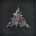 Arcane Blood Gemstone
