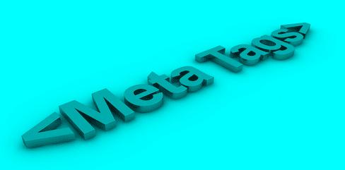 Pengertian dan Fungsi Meta Tag