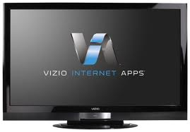 VIZIO XVT423SV 42-Inch Full HD 1080p LED LCD HDTV With VIA Internet Application Review