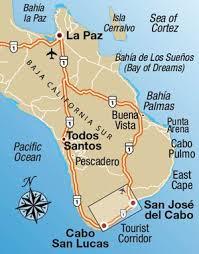 Cabo San Lucas Mexico Mar 10-14 2014