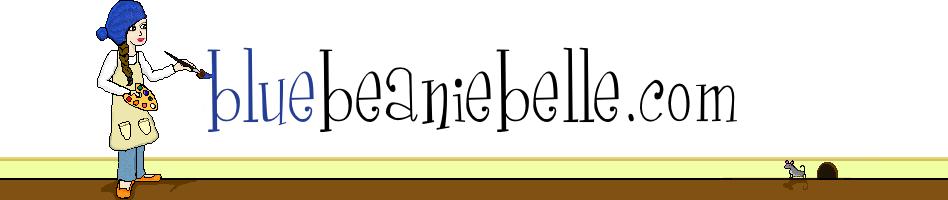 BlueBeanieBelle.com
