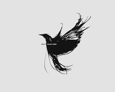 letra traducida de blackbird