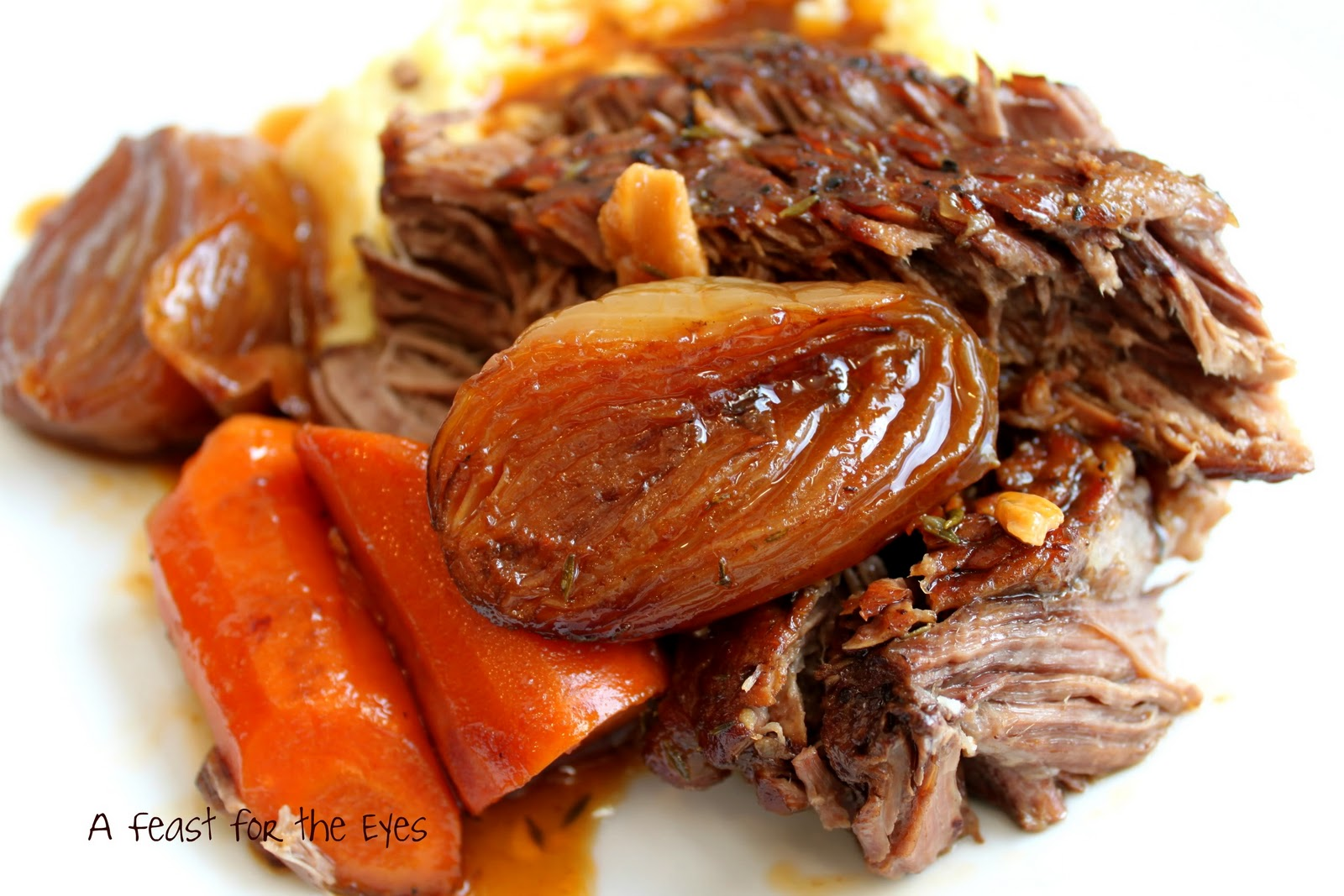 verdict seriously this is the best pot roast i have ever made let s ...