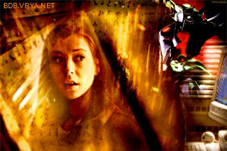 Buffy, the Vampire Slayer - 1.08 - I, Robot…You, Jane - Retro Review