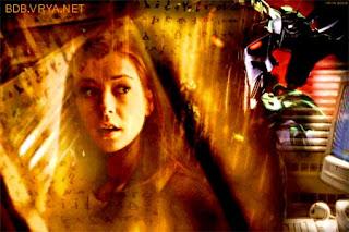 Buffy, the Vampire Slayer - 1.08 - I, Robot…You, Jane - Retro Review