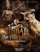 Sinbad: The Fifth Voyage (2014) ()