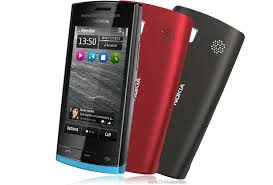 Nokia Asha 500 RM-750
