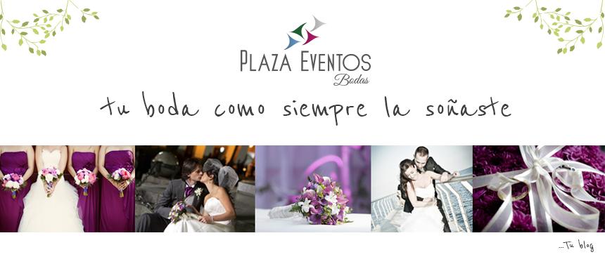 Plaza Eventos Bodas