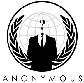Mossad, Shin Bet, IDF Websites Crash after 'Anonymous' Hacking