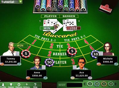 Download gambling games free