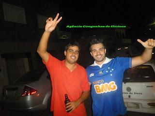 Cruzeiro Campeão 2013
