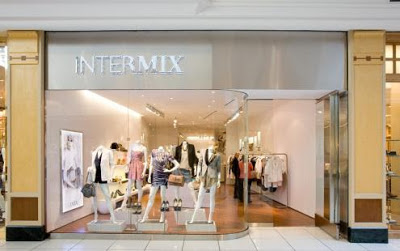 Intermix, Gap, Gap acquires Intermix