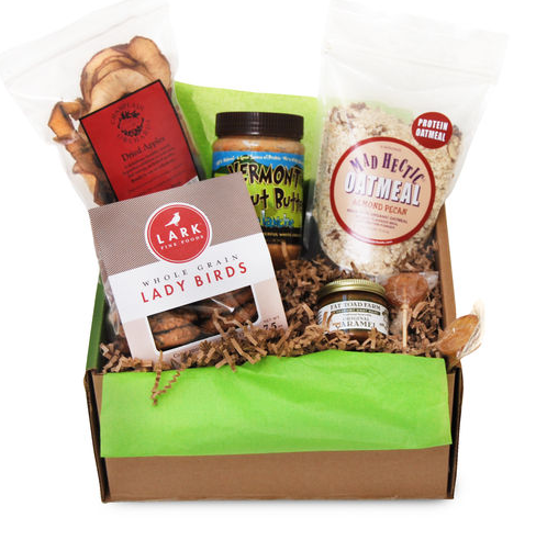 New Food Box from Joyus! Autumn Tasting Box - Plus Coupon Code!