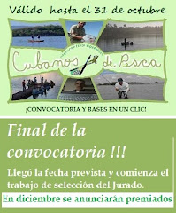 Concurso CUBANOS DE PESCA