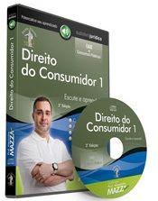 cursos e apostilas  Curso Direito do Consumidor 1º   2º Edição