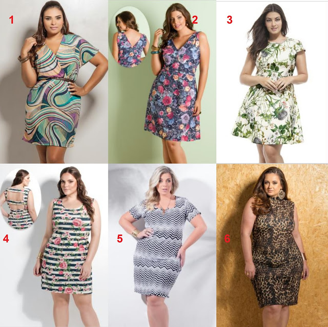 Wish List Posthaus Plus Size
