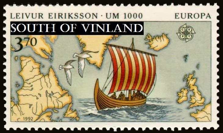South of Vinland