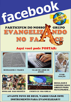 Evangelizando no Face