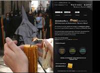 Exposición y tercera edición del Concurso de Fotografía 'Ruesga Bono' Semana Santa 2012