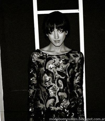 María Cher moda invierno 2013