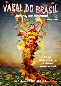 VARAL DO BRASIL 26