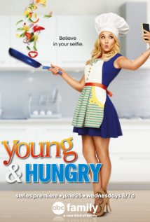 Young & Hungry (2014-2018) ταινιες online seires xrysoi greek subs