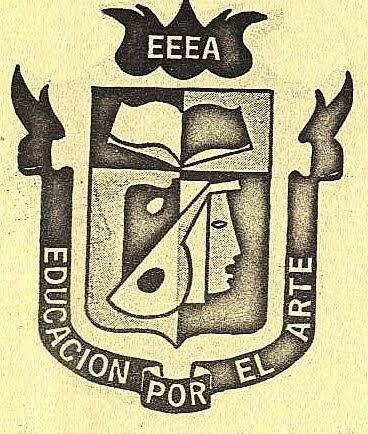 Insignia de la E.E.E.A. Santiago de Chile