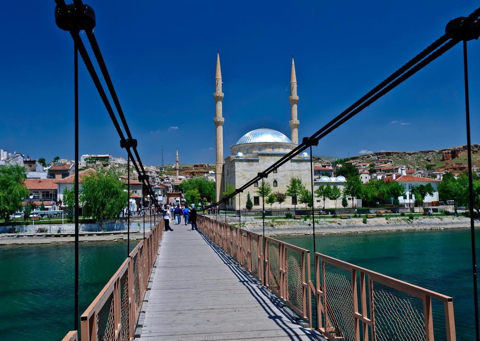 Travel My Way: Turkey - Göreme Province