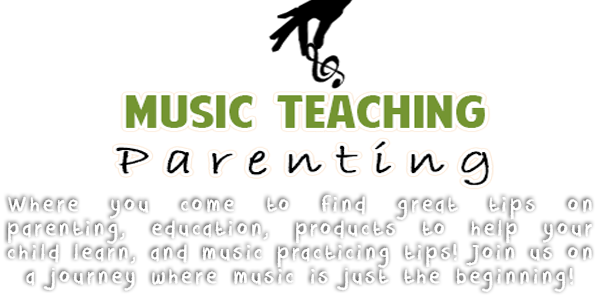 On Music Teaching and Parenting